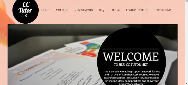 HKU CC Tutor Net
