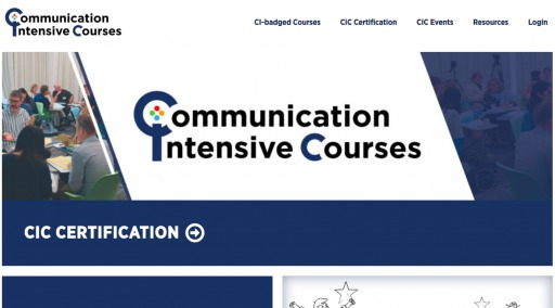 HKU Communication-Intensive Courses
