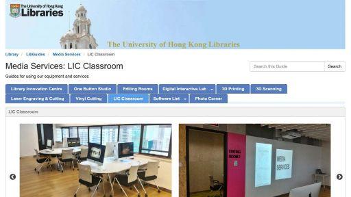 LIC Classroom