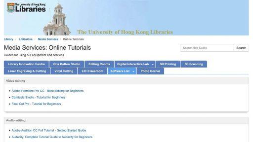 LIC Online Tutorials